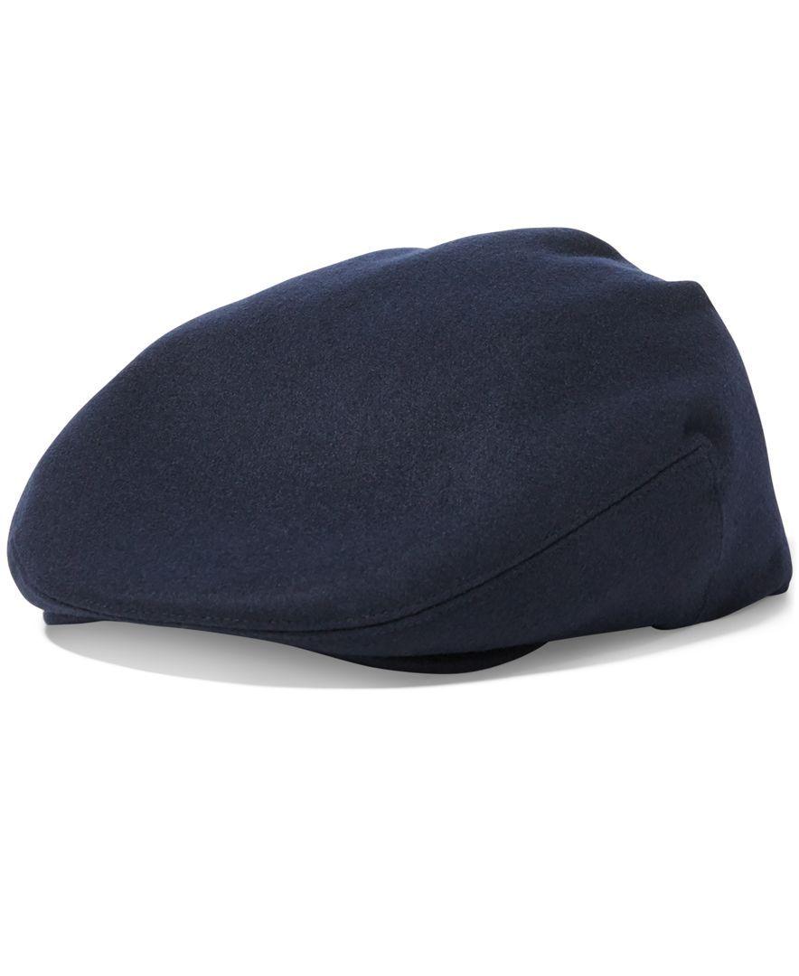 Polo Ralph Lauren Men's Driving Cap