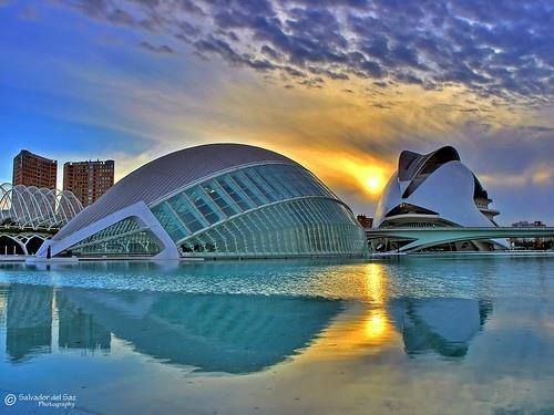 Valencia Valencia City Places Around The World Places To Go