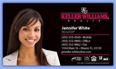 Keller williams business cards premium kw templates by sac digital real estate business keller williams business cards premium kw templates by sac digital colourmoves