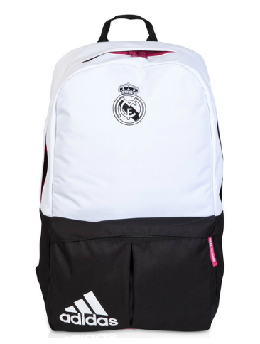 8ad6b6630 real madrid adidas backpack Real Madrid Official Merchandise Available at  www.itsmatchday.com