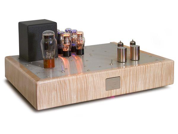 Emotive Audio Epifania Line Stage Reviews Toneaudio Magazine High End Audio Audio Design Valve Amplifier