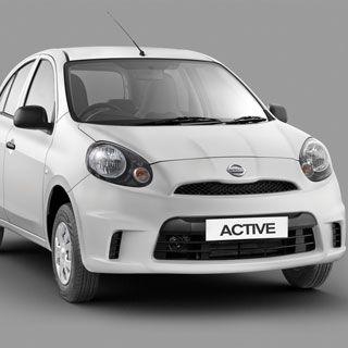 Nissan Announces Surprise Launch Of Rs 3 5 Lakh Micra Active