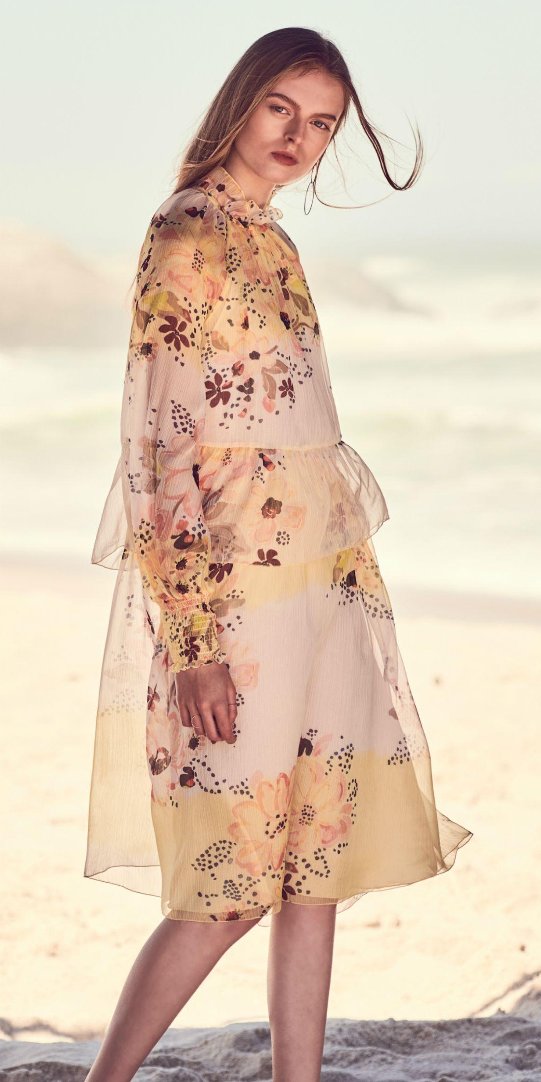 summer dresses | sommerkleid, modestil, damen