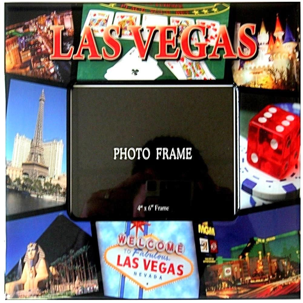 Las vegas novelty picture frame vegas and products las vegas novelty picture frame jeuxipadfo Choice Image