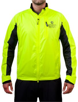 illumiNite Reflective jacket. illumiNite Reflective jacket Running Jacket 4120aca15