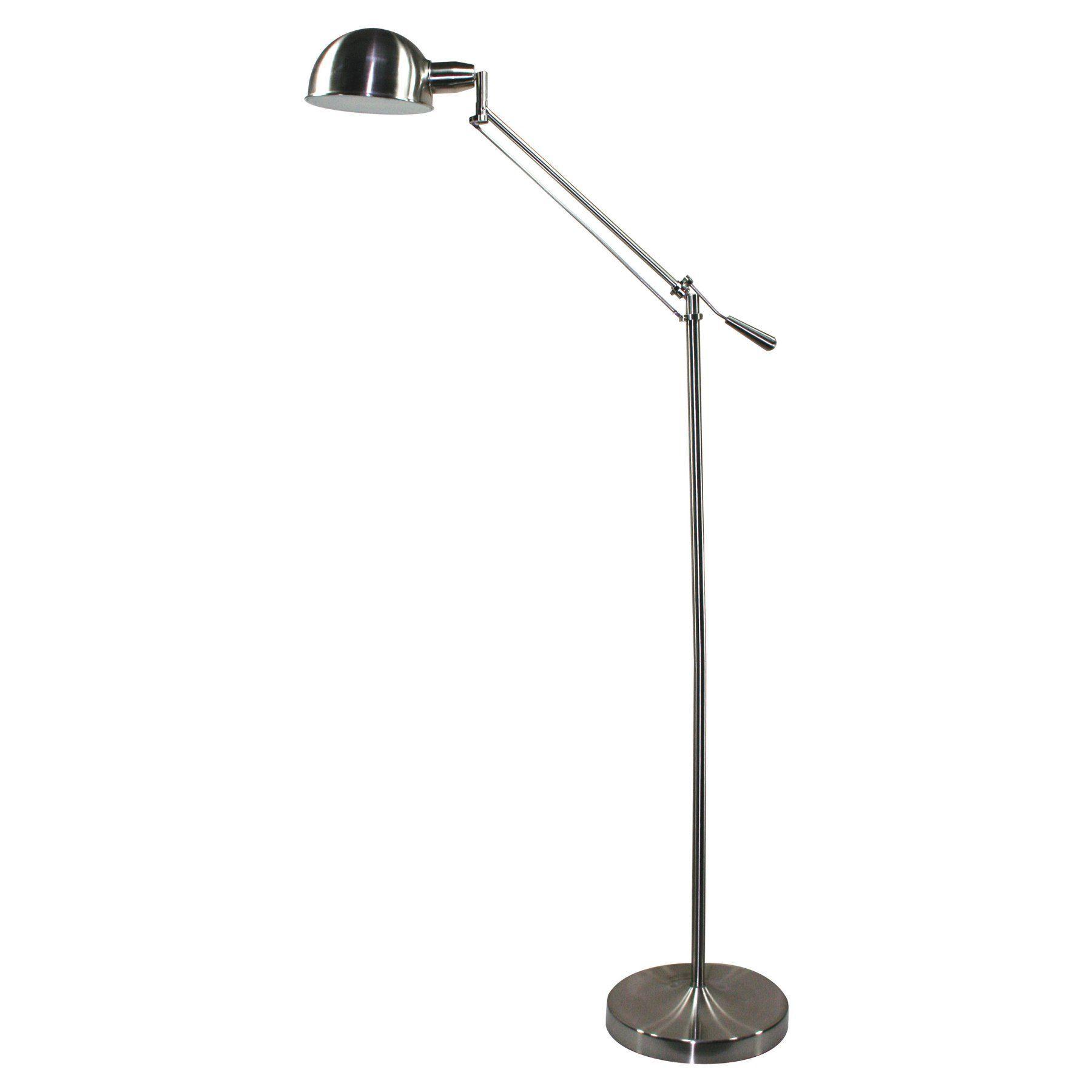 Verilux Brookfield Deluxe Natural Spectrum Floor Lamp