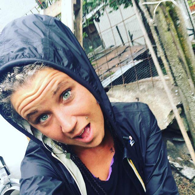 Senti che fuori #PIOVE Senti che bel rumore #pioggia