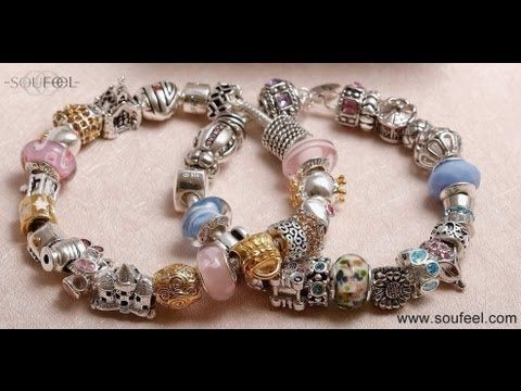 Review Pandora Charm Dupes Soufeel Jewerly Charms Pandora Bracelet Charms Jewerly Charms Pandora Charms