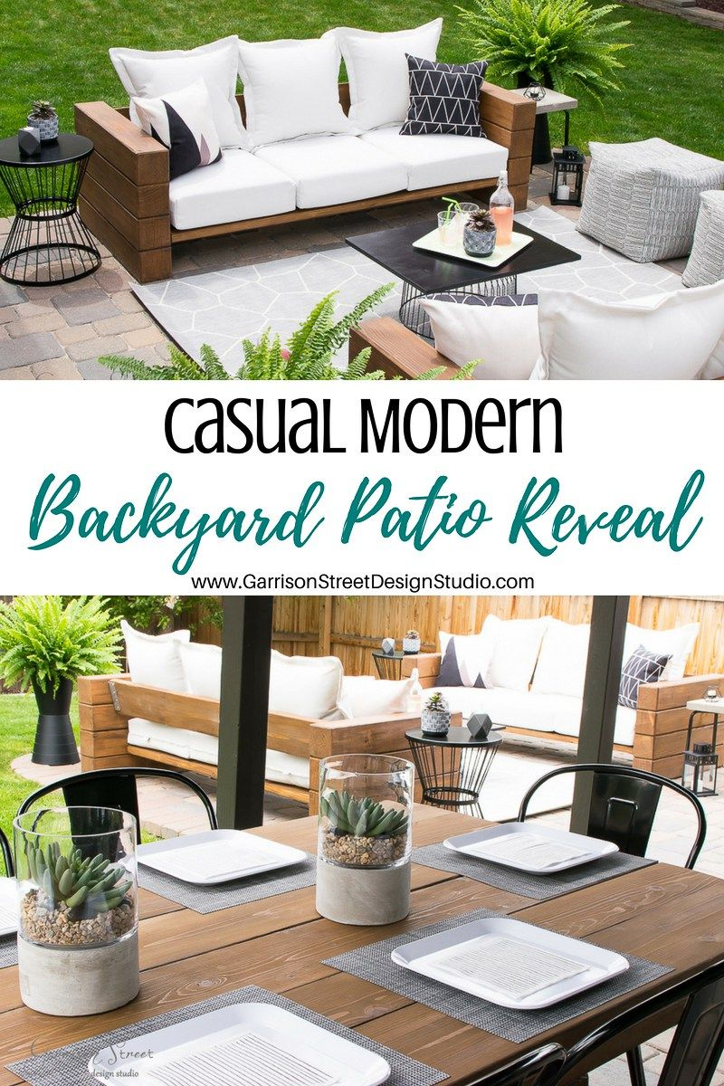 3 Posts To Get You Ready For Patio Season Backyard