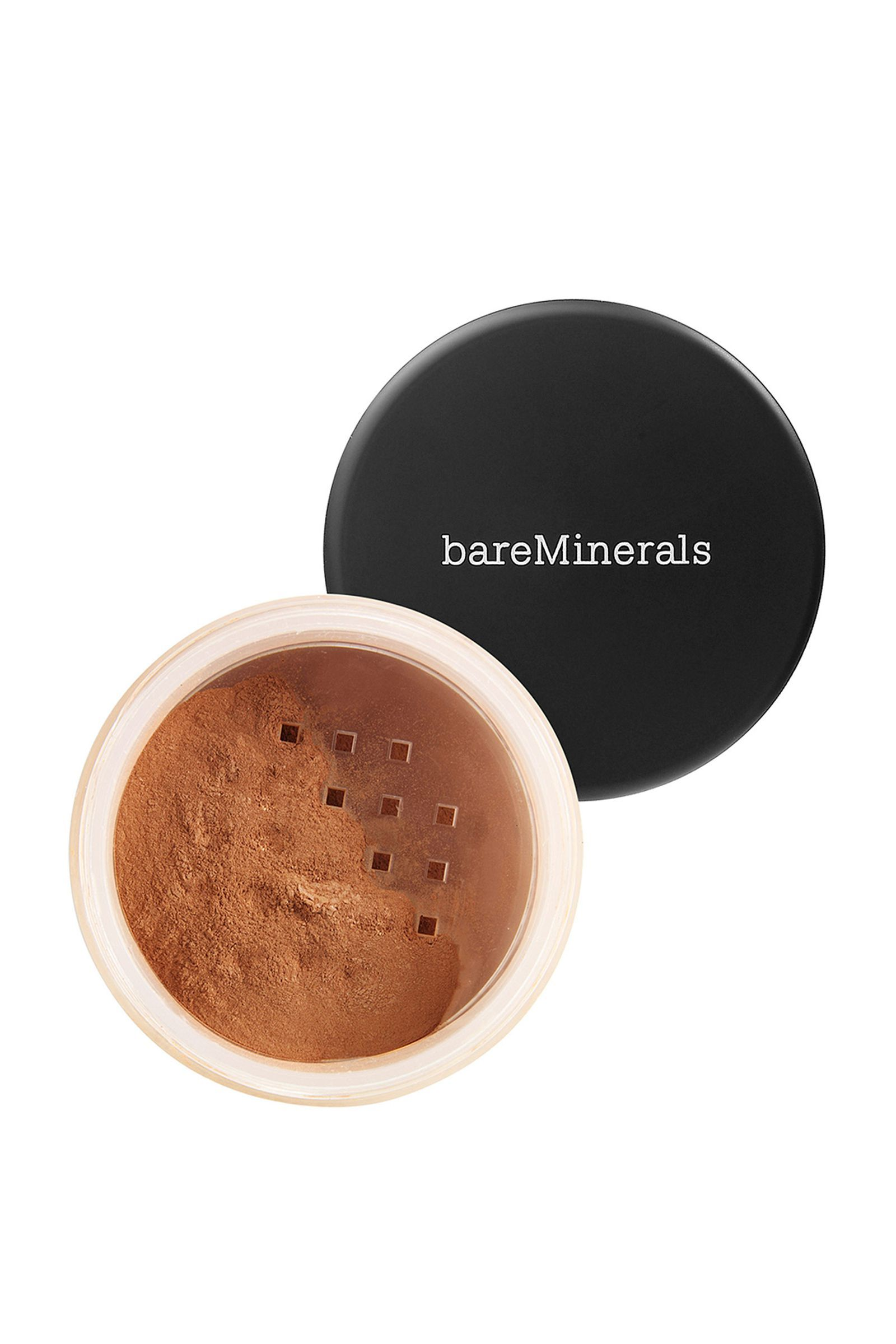 12 DermApproved, Makeup ArtistTested Mineral Foundations