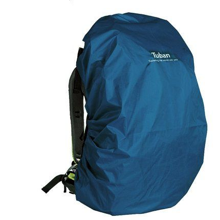 TUB® Waterproof Backpack Cover Large Rain Water Resist Bag Rain ...