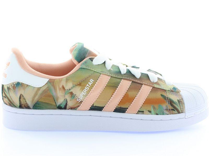 adidas superstar dames camouflage