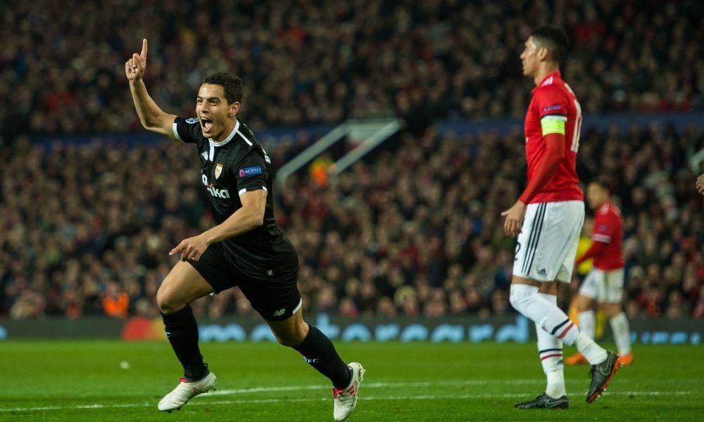 Manchester United vs Sevilla FOOTBALL/ 2 weeks ago