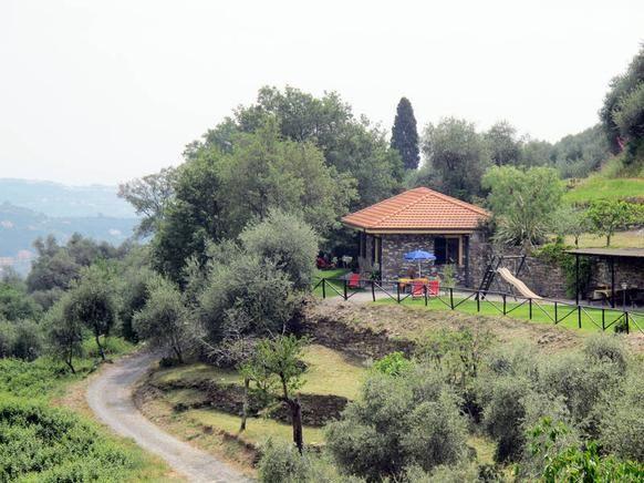 Ferienhaus für 4 Personen in Dolcedo atraveo ObjektNr