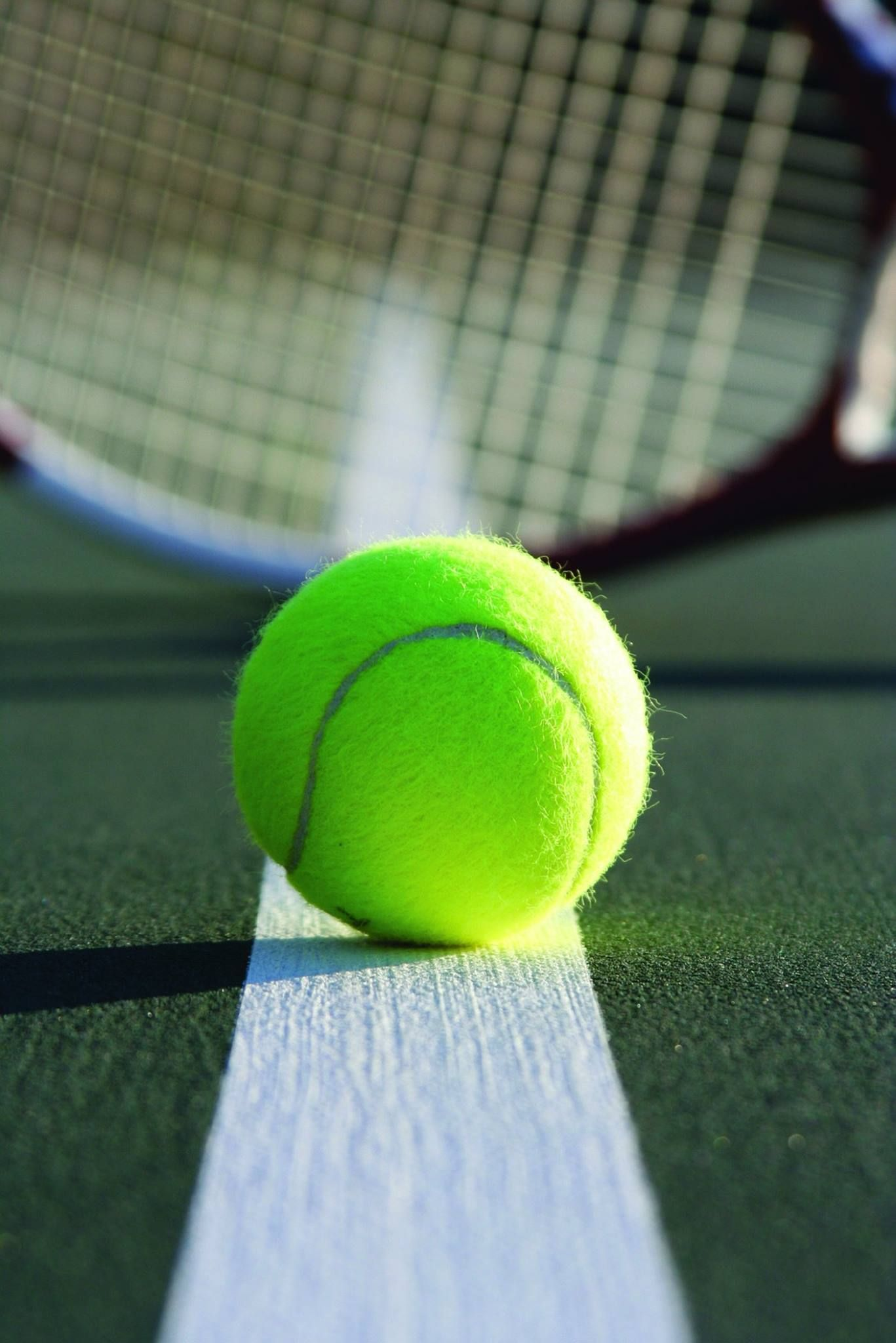 A Tip From The Tennis Pros At The Ritz Carlton Naples The