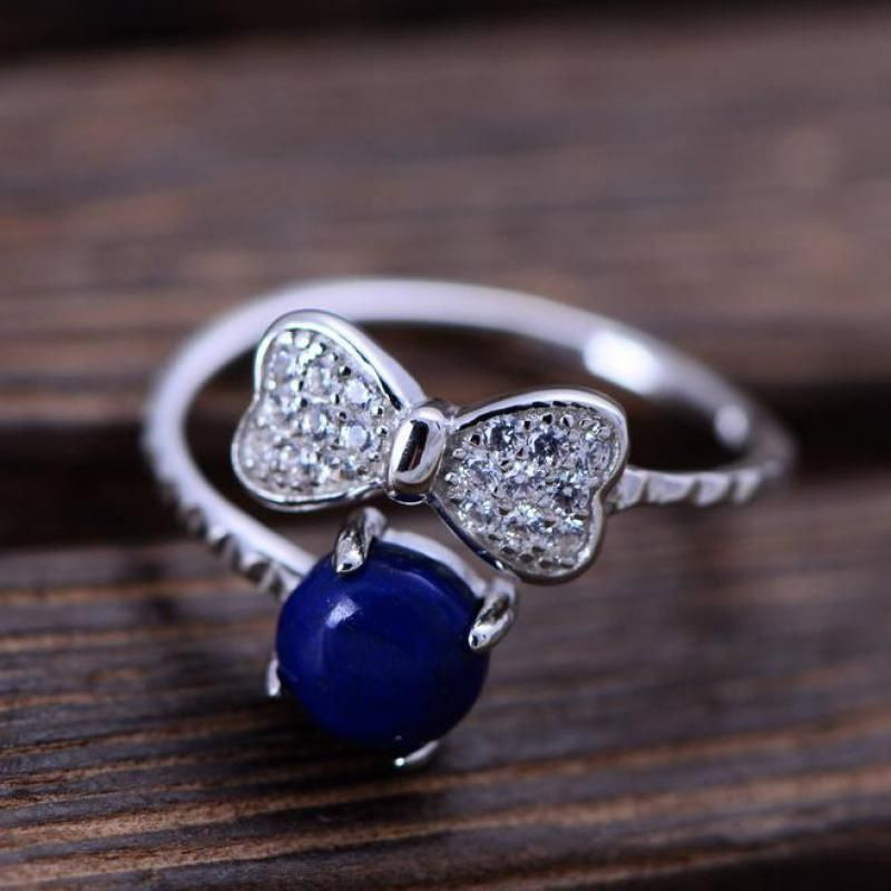 to Buy 925 Sterling Silver Rings For Women Butterfly With