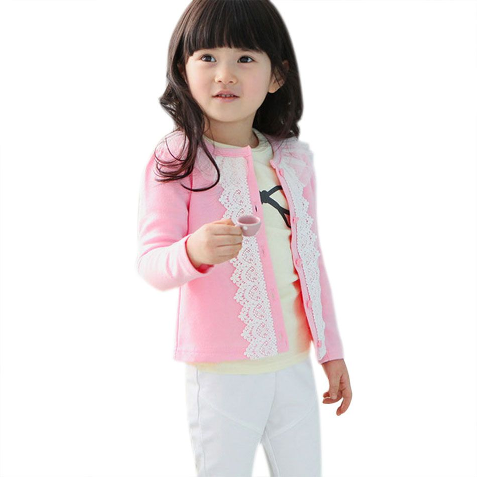 5e8cabf79 clothing for baby girl knitted ᐃ sweater spring autumn Baby ୧ʕ ʔ୨ ...