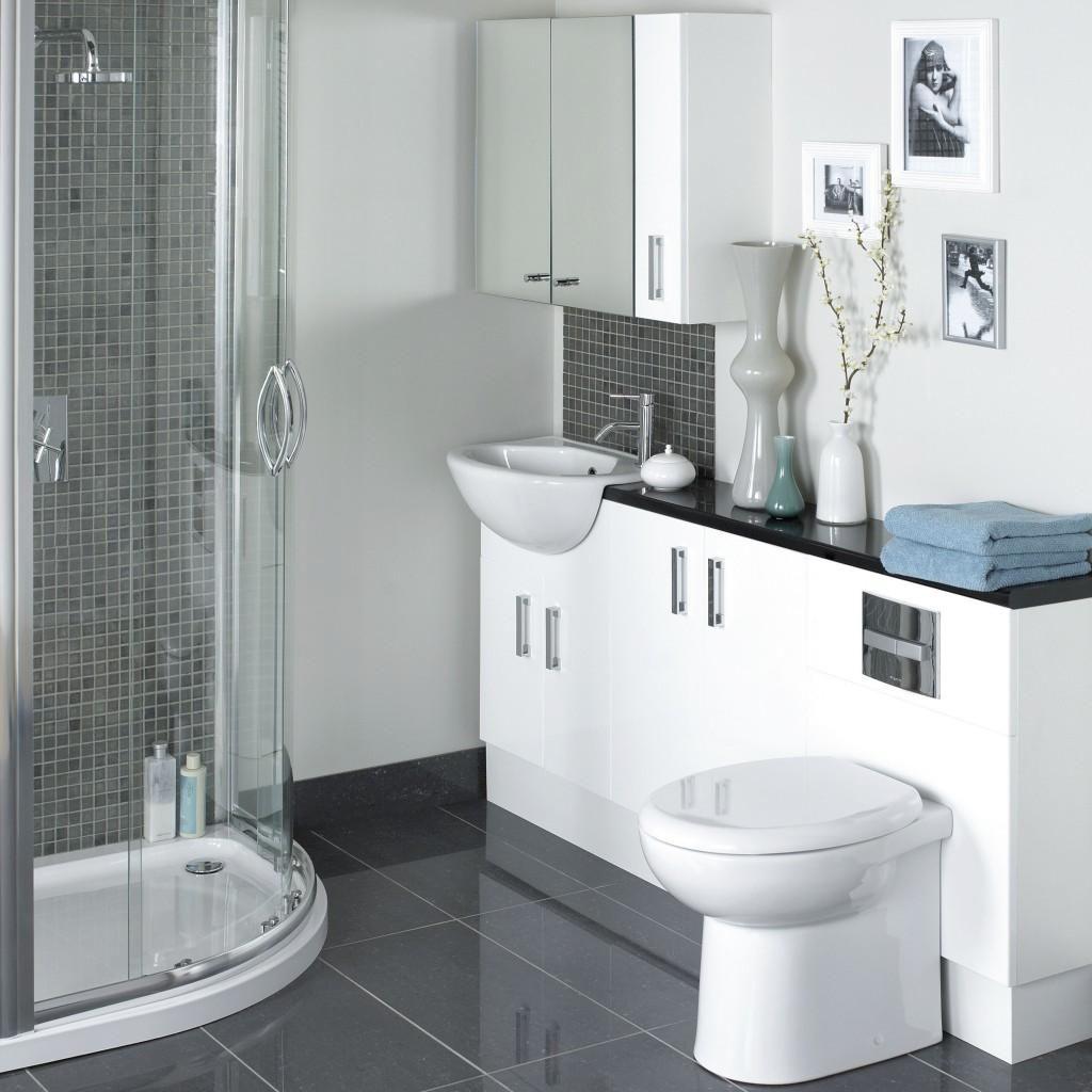 Small Ensuite Bathroom Designs Ideas | home | Pinterest | Ensuite ...