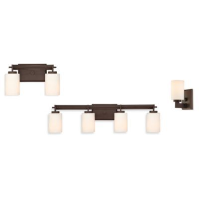Quoizel® Taylor Western Bronze Light Fixtures - BedBathandBeyond.com