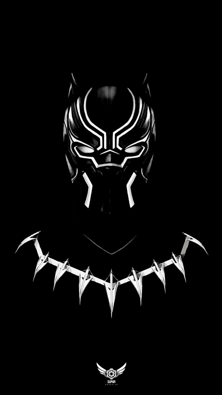 List of Latest Black Panther IPhone Wallpaper for Android Phone 2020