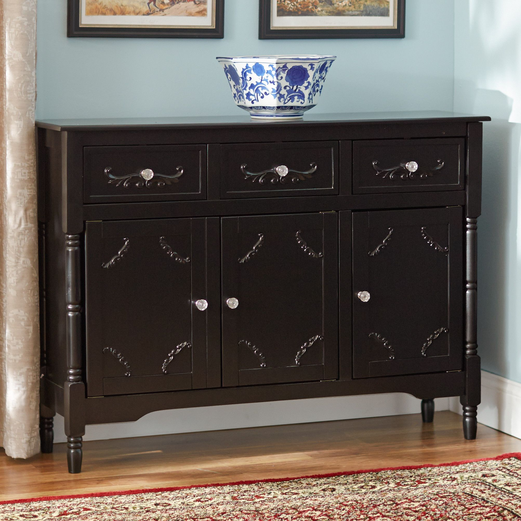 Best Of Entry Chest Of Drawers
