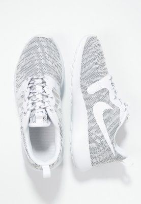 brand new 74001 08f3b Nike Sportswear ROSHE ONE KJCRD - Sneaker - cool grey white - Zalando.de