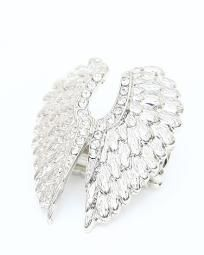 ANGELS WING FASHION STRETCHABLE RING