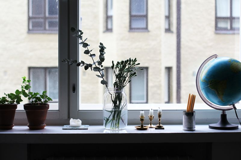 TRAVELLER'S HOME  |  VÄRIKÄS PIKKUKOTI