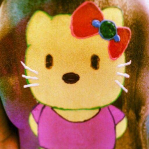 HELLOKITTY #girly #luvit #fresh #colorful #kids #cool #bags #backpacks