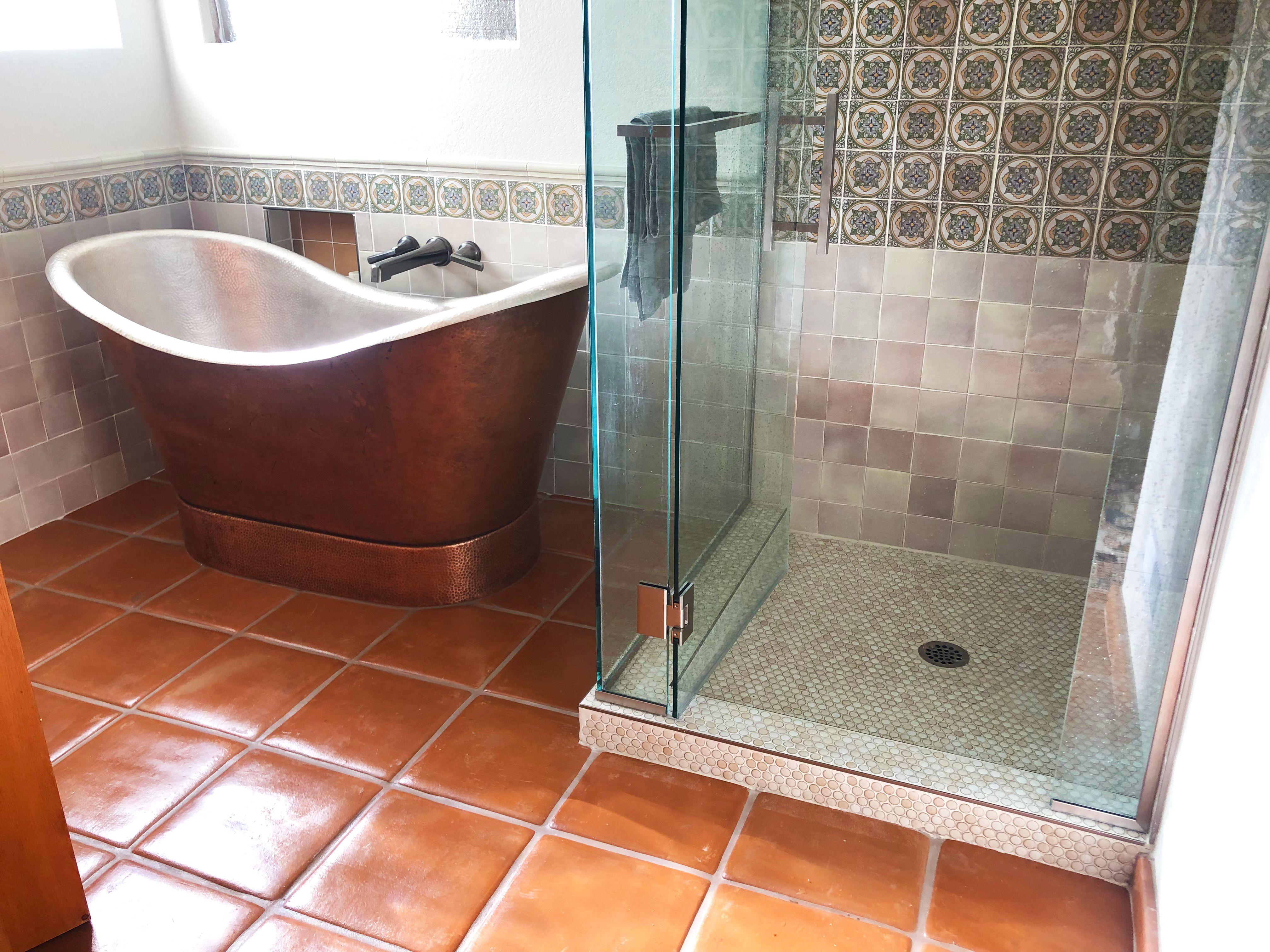 tile floor ceramic tiles