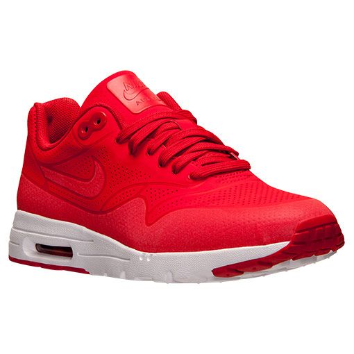competitive price f046d a6c75 Women s Nike Air Max 1 Ultra Moire Running Shoes - 704995 600   Finish Line