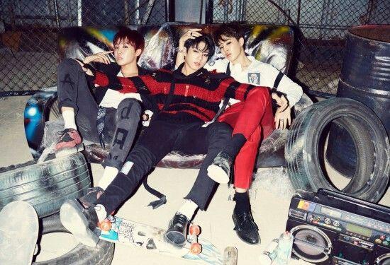 BTS - War Of Hormones BTS