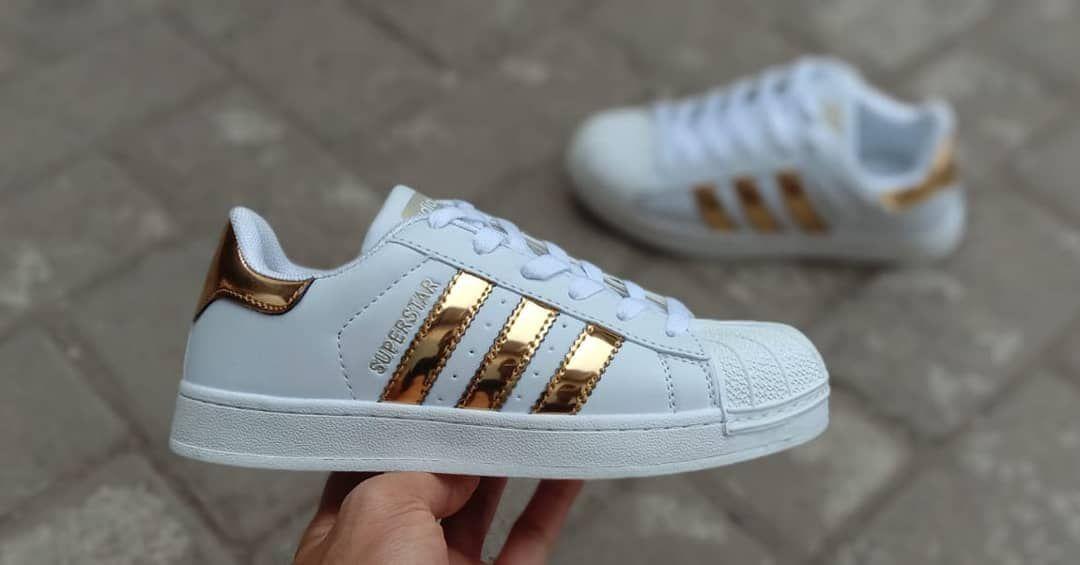 Adidas Superstar Semi Premium Original Quality Size