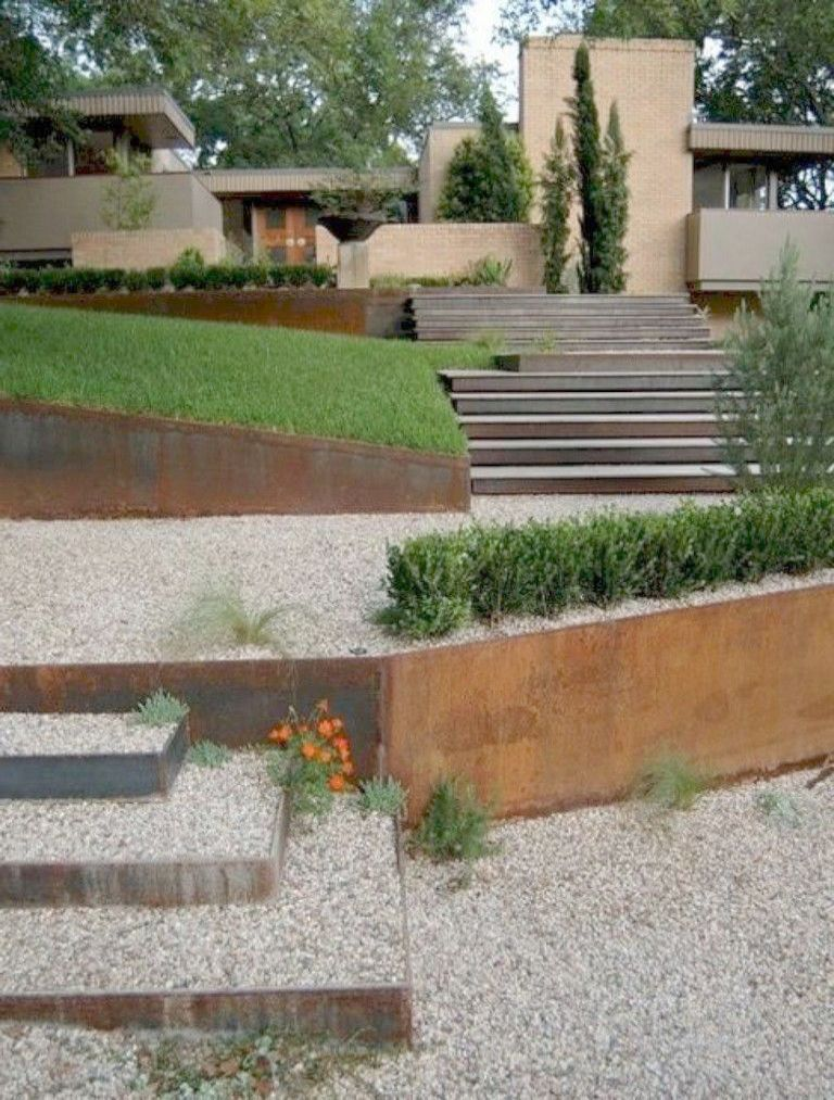 Landscape Gardening Courses Lancashire By Landscape Gardening Godalming Front Yard Landscaping Yard Landscaping Modern Landscaping