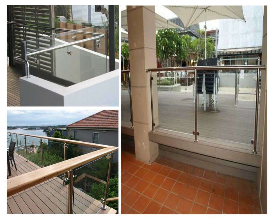 Glass pool fencing is the best and safe option to prevent any