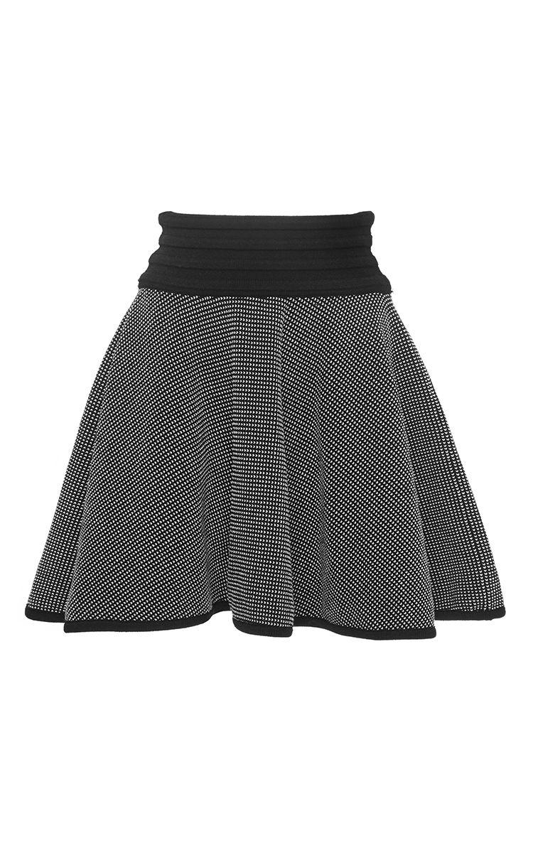 Kosso Circle Skirt by Tabula Rasa0