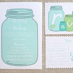 photo regarding Free Printable Mason Jar Template referred to as 101 Wedding day Printables totally free Do-it-yourself Weddings Mason jar