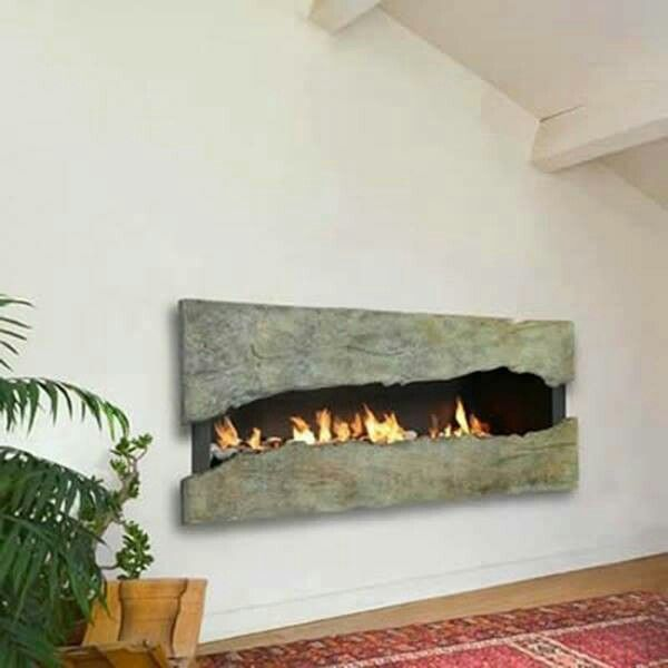 Interesting Fireplace Fireplace Design Mounted Fireplace Decor