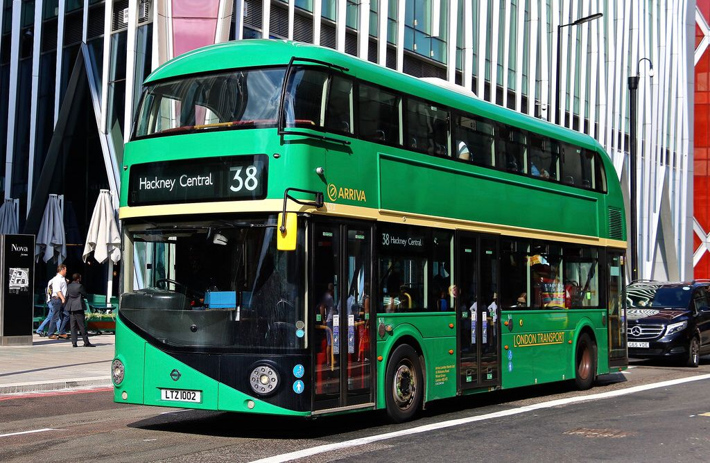 Pin By Jeff Miller On Double Decker Buses London Bus London Transport Double Decker Bus