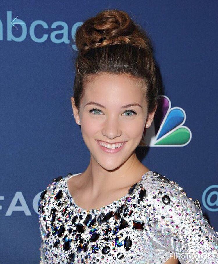 Instagram Amymarie Sofie Dossi America S Got Talent