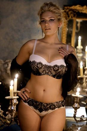 Sexy females in lingerie