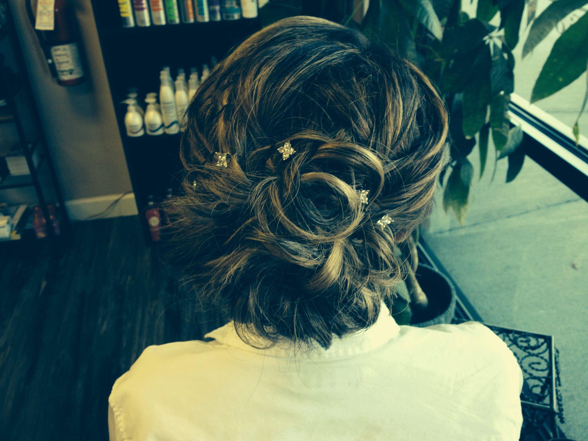 Foiled hair studio Hair styles, Hair
