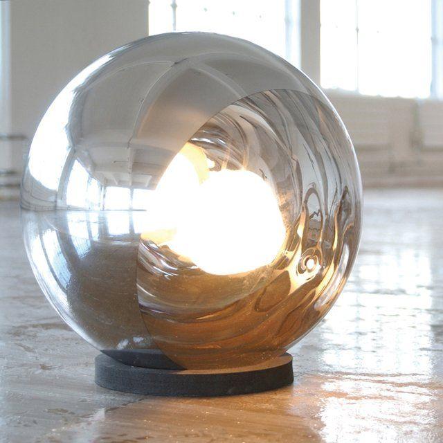 Mirror Ball Floor Lamp By Tom Dixon Mirror Ball Lamp Floor Lamp