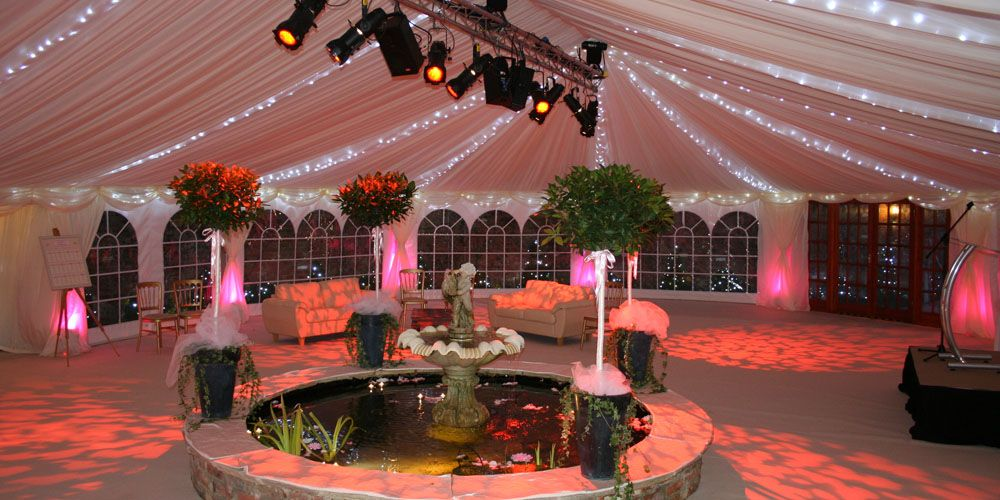 Kent marquees rounded ends open sides carpet english english country garden ideas pinterest marquee hire wedding marquee hire and wedding wall decorations junglespirit Gallery