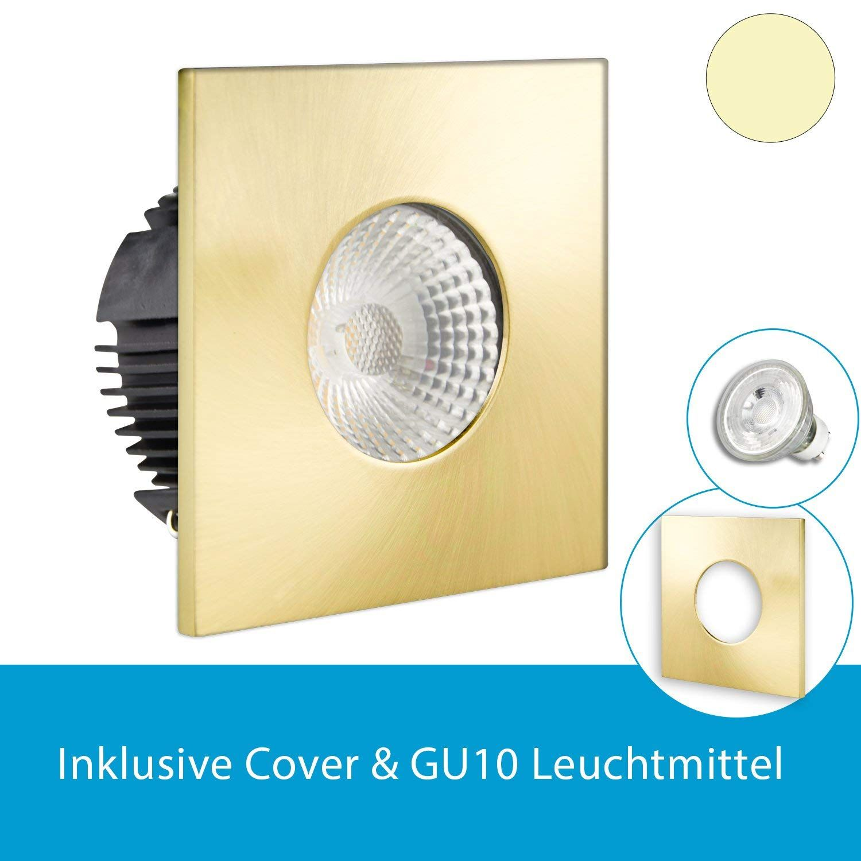 Badezimmer Led Deckenleuchte Ip65 Led Panel Tageslicht