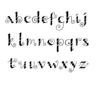 Little Baby Doodle Fonts  Fonts  Very Cool Fonts