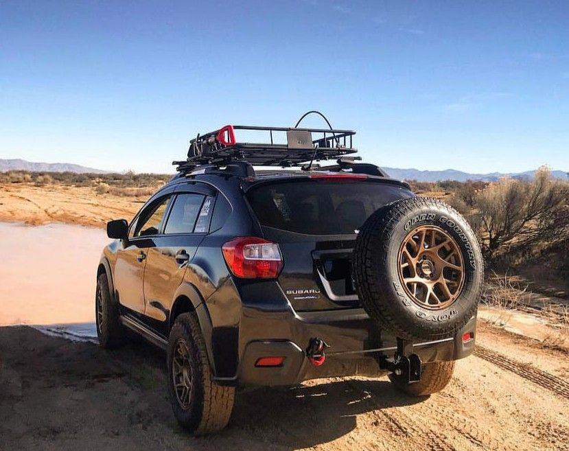 Pin by Tony Morones on Subaru Subaru crosstrek, Subaru