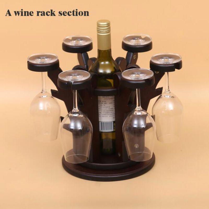 Cheap estanter as para vino estante de madera estante - Estanterias para vino ...
