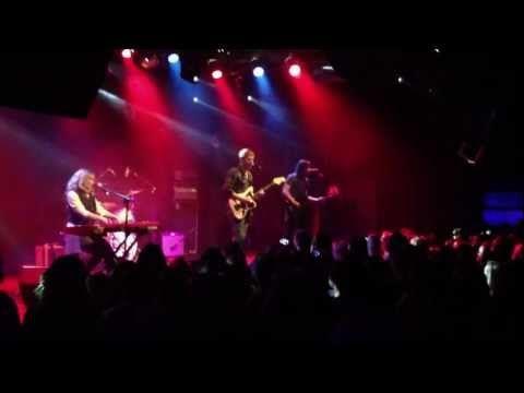 The Hush Sound - We Intertwined (Live @ Highline Ballroom)