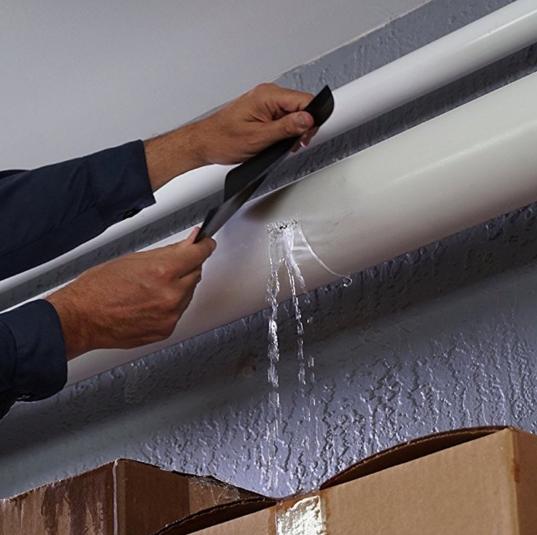 Strong Waterproof Stop Leaks Seal Repair Tape Performance